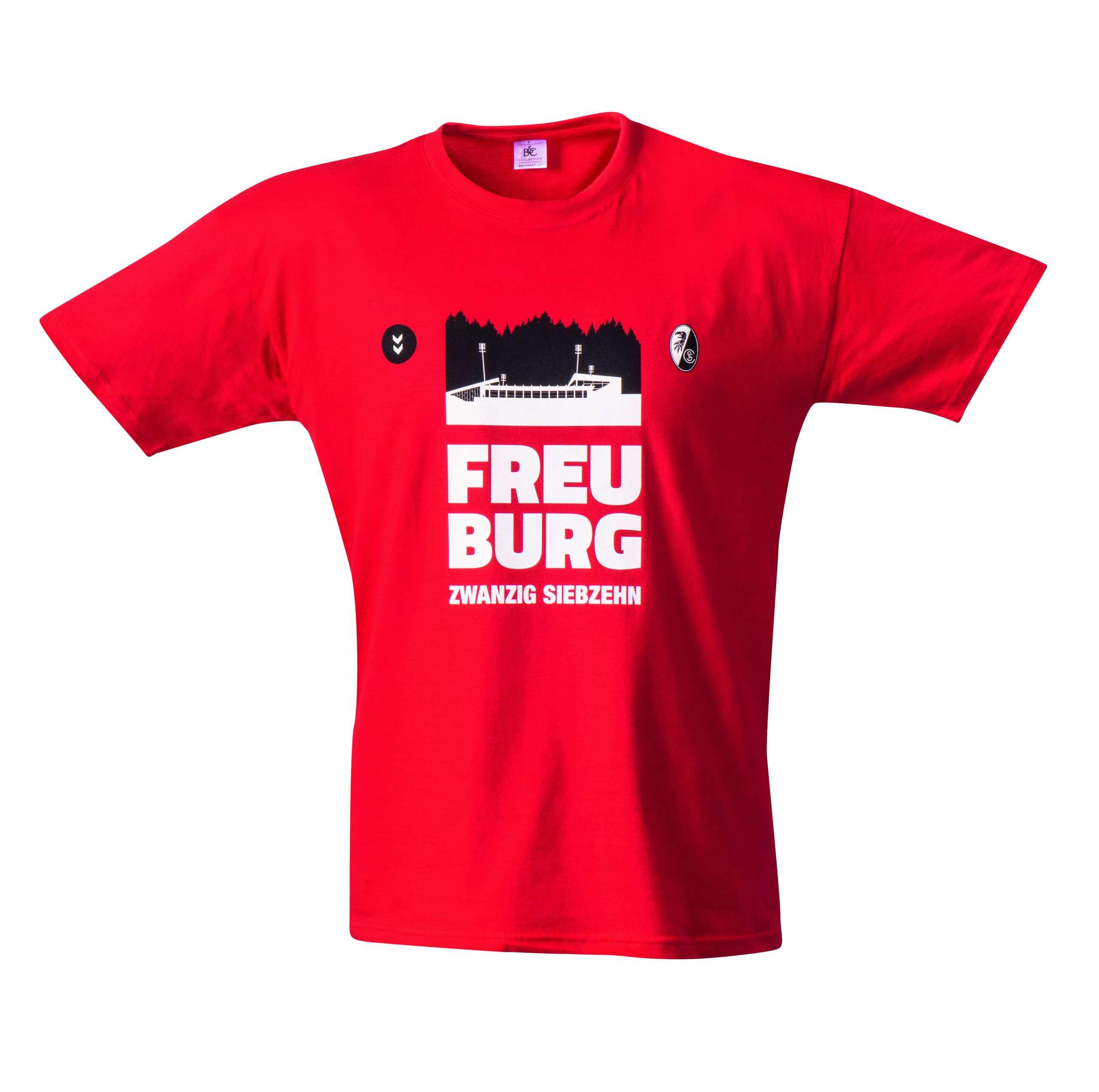 SC Freiburg T-shirt \