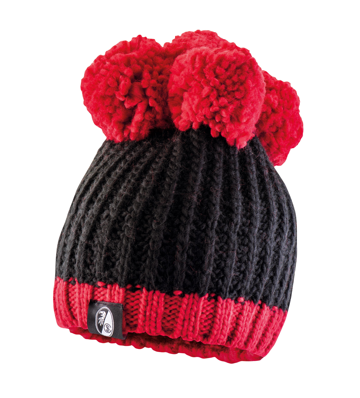 Mütze 2 3 5 Set Beanie Strickmütze Wintermütze Damen Mützen Wollmütze Ausverkauf