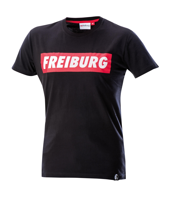 Sc Freiburg T Shirt