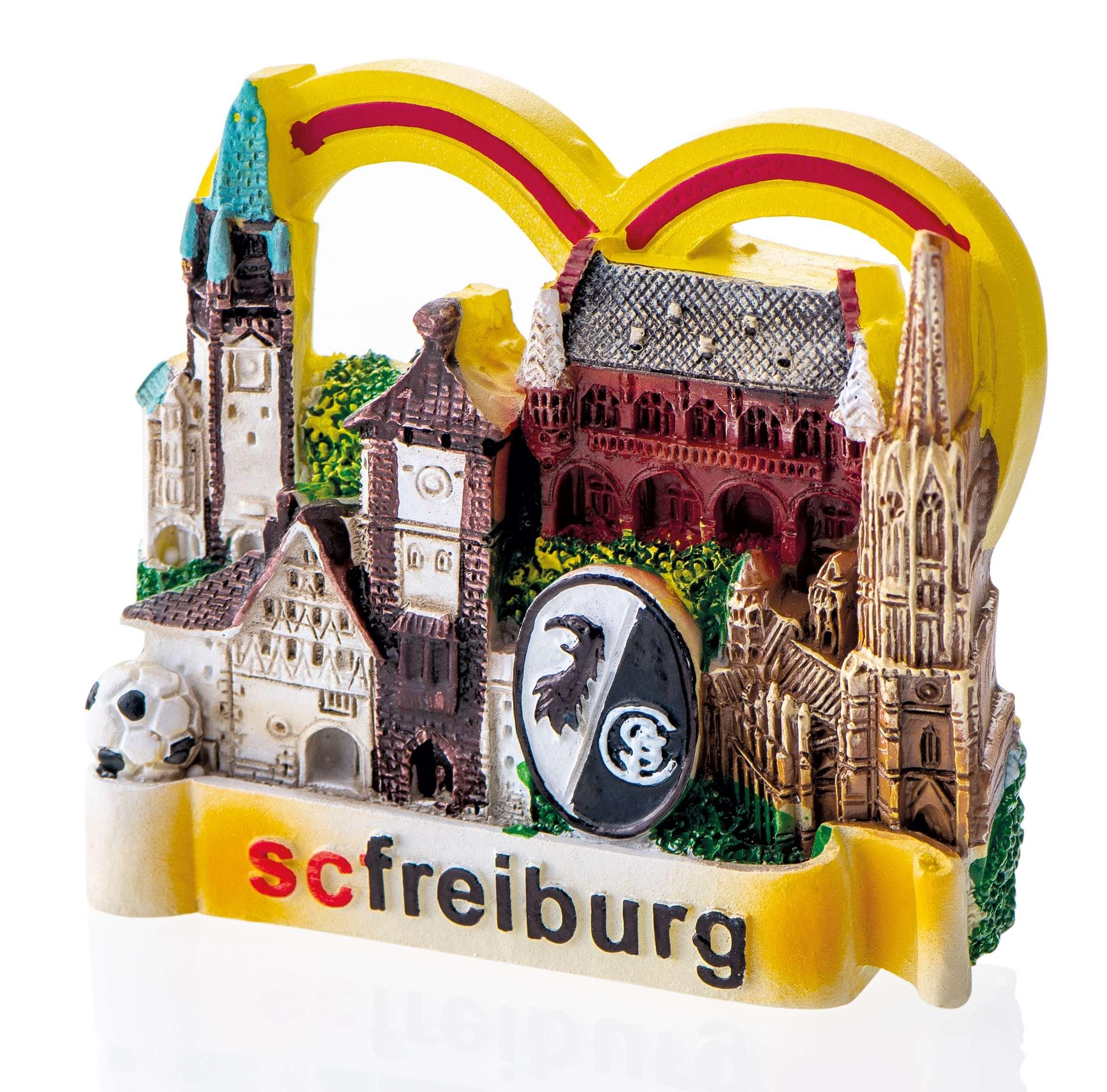 Sc Freiburg Fanshop